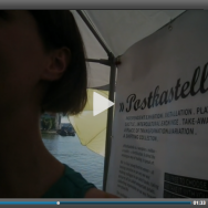 Postkastell PocketTV